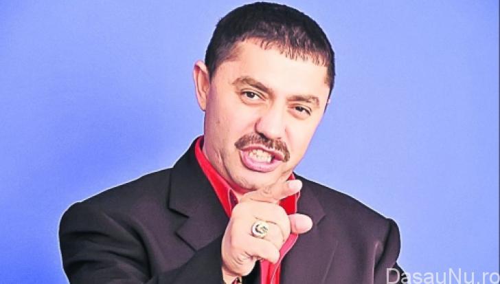 Nicolae Guță nu mai canta