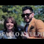 Rafaelo şi Vulpiţa doi îndragostiţi lulea