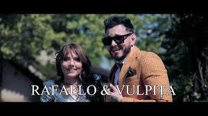 Rafaelo şi Vulpiţa